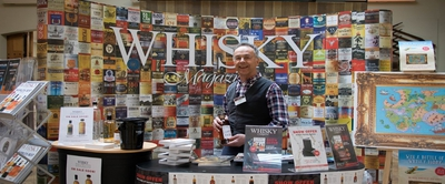 Whisky Live London 2019