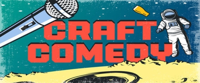 Craft Comedy at Federation Brewing in Oakland
