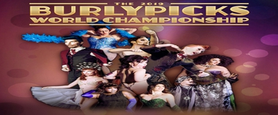 The Burlypicks World Championship