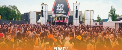 Urban Music Festival Kingsday 2019