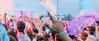 Holi Festival of Colours München 2019
