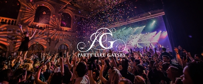 Party like Gatsby Montreal