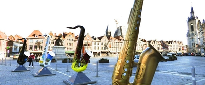 Tournai Jazz Festival 2019