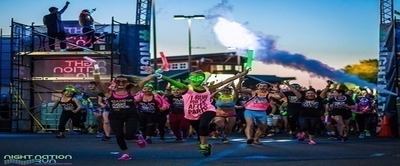 2019 Night Nation Run Detroit