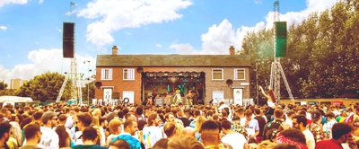 Art's House: A Lovely London Festival with DJ Harvey 2019