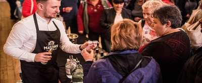 The Great British Gin Festival London 2019