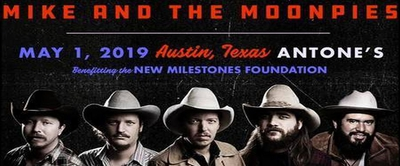 Mike and the Moonpies: Benefiting New Milestones Foundation