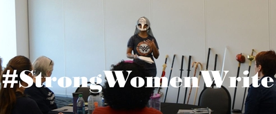 Women's Writing Workshop: Create a Trailer for Your Book