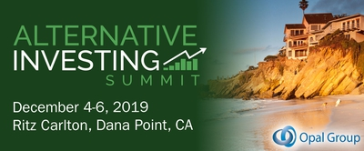 Alternative Investing Summit