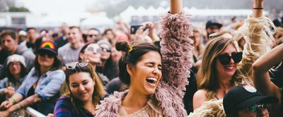 Outside Lands Festival 2019