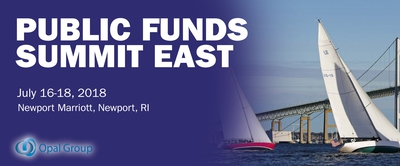 Public Funds Summit East