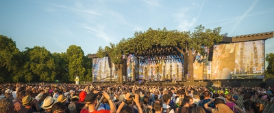 Barclaycard presents British Summer Time Hyde Park 2019