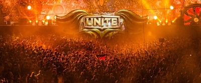 Tomorrowland UNITE: Taiwan 2019