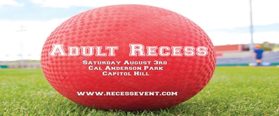 Adult Recess Seattle