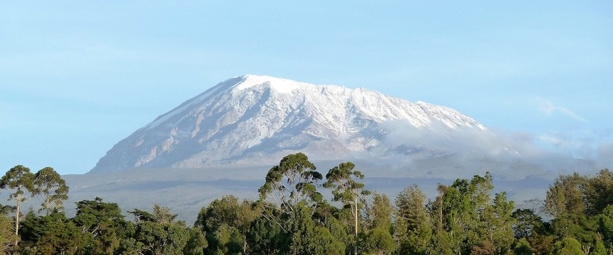 Refuga - Kilimanjaro - The ultimate networking experience