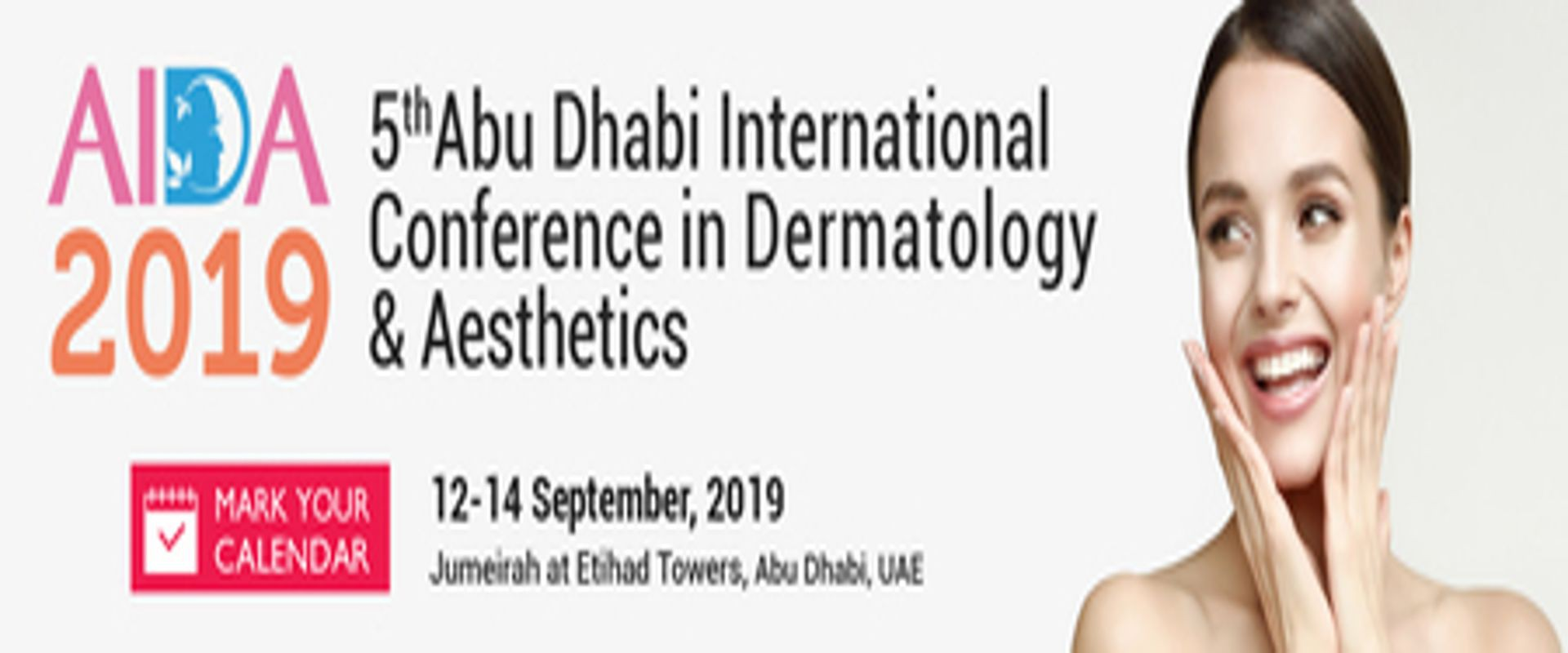 12 Sep 2019: 5th Abu Dhabi International Conference in