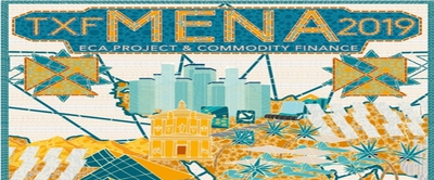 ECA, Project and Commodity Finance MENA conference