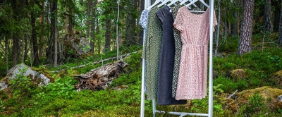 Sustainable & Ethical Fashion