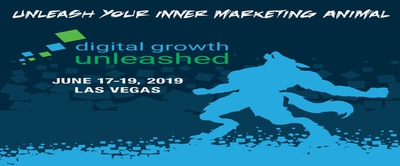Digital Growth Unleashed Las Vegas 2019