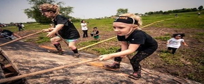 Spartan Colorado Rockies Kids Race 2019