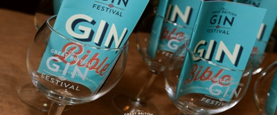 The Great British Gin Festival Jersey 2019
