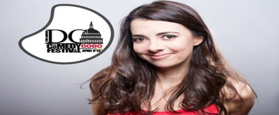 DC Comedy Festival: Carmen Lynch
