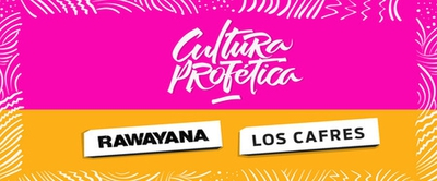 Cultura Profetica, Rawayana and Los Cafres at Wynwood