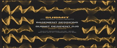 Submit Basement Sessions