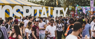 Hospitality In The Park 2019