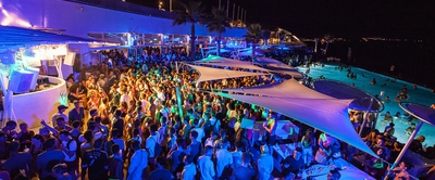 "Café del Mar Malta ""Thursday Pool Party"" 2019"