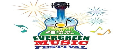 2019 Evergreen Music Festival