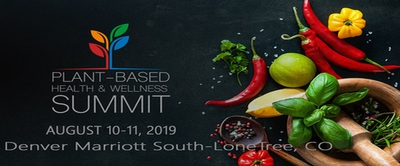 2019 Plant-Based Health and Wellness Summit