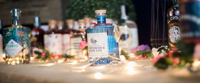 The Great British Gin Festival Nottingham 2019