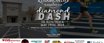 5K Walk/Run Diamond Dash