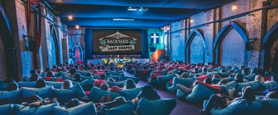 Backyard Cinema 2019