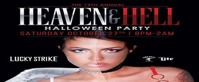12th Annual Heaven and Hell Halloween Party