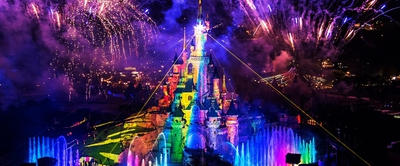 Magical Pride at Disneyland Paris 2019
