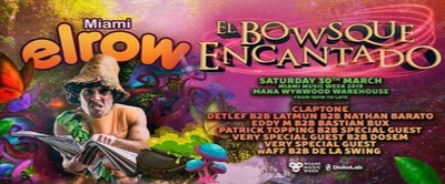 elrow Miami