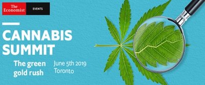 CANNABIS SUMMIT