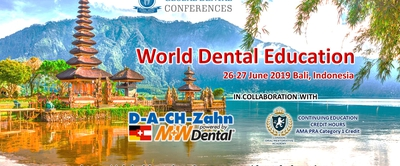 World Dental Education Conference