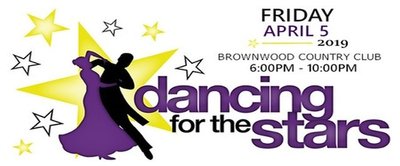 Dancing for the Stars 2019 - Rotary Club of Brownwood