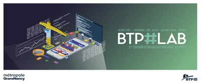 BtpLab Hackathon Nancy 2018