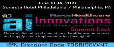 AI Innovations for Life Science and Health Care Summit East