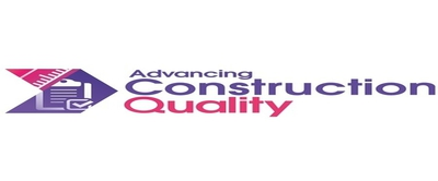 Advancing Construction Quality 2019 Conference