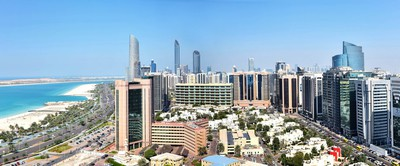 Cityscape Abu Dhabi Conference 2018