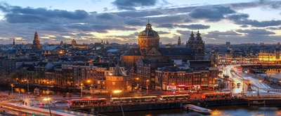 4th Annual Rail Cyber Security Summit in Amsterdam - Februar