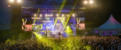 Royal Arena Festival 2019