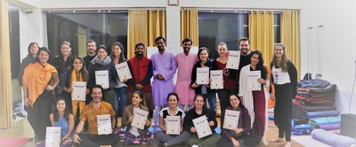 Kundalini Yoga Teacher Training Course
