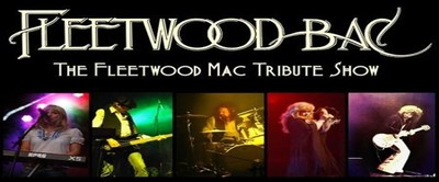 Fleetwood Bac: Fleetwood Mac Tribute Live on Christmas Eve Half Moon
