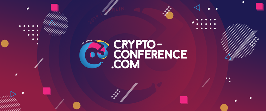 C³ Crypto Conference 2019